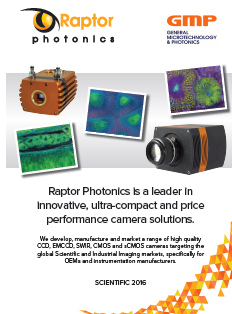 Raptor Camera overview PDF